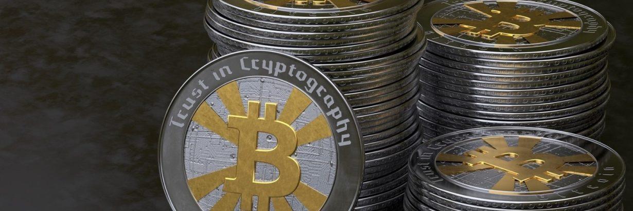 bitcoin- kust osta?