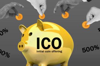 ICOd ehk krüpteeritud väärtpaberid